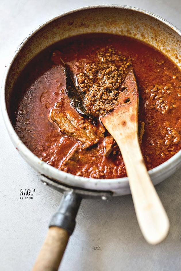 Ragu 39 di carne un classico della cucina italiana gabila for Cucina italiana ricette carne