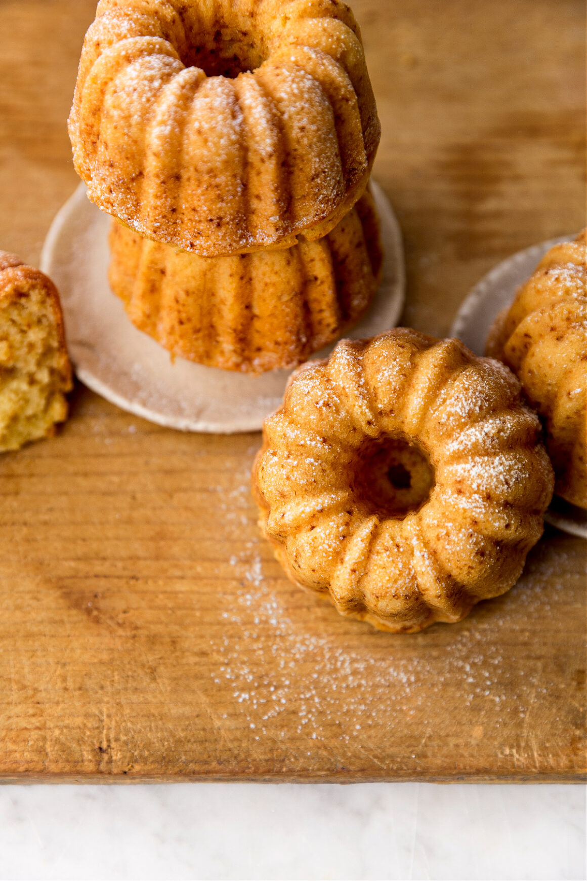 tortine senza glutine