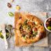 Impasto per pizza e uno non è mai uguale all' altro
